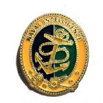 Naval Intel Pin OFFICIAL LICENCED PRODUCT